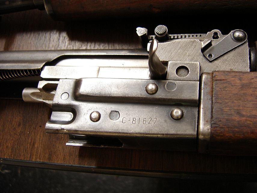 Yugo M72 Receiver